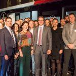 Deutscher Mobilitätspreis 2019 verliehen