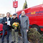CarSharing von Stadtteilauto und Stadtwerke Münster hat jetzt 1000 Nutzer