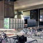 Pilotprojekt Radboxen am Berliner Hauptbahnhof