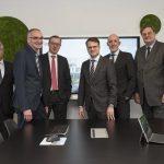 WSW-Aufsichtsrat bestätigt Mitglieder von Vorstand und Geschäftsführung im Amt
