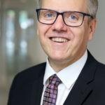 Dirk Franke stärkt PTV-Managementteam