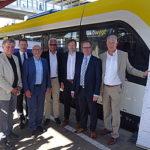 Nutzen-Kosten-Analyse für Regio-S-Bahn Donau-Iller startet