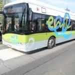 Monheim präsentiert Europas ersten autonomen Linienverkehr