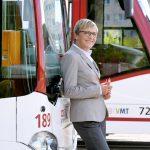 Myriam Berg als EVAG-Vorstand bestätigt