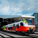 ÖBB und Siemens entwickeln Akkutriebzug
