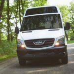 Stadtwerke Osnabrück starten Testbetrieb für autonom fahrenden Minibus