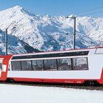 Entwicklung beim Personenverkehr in der Schweiz