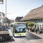 IVU: Standardlösung für Echtzeitdaten bei Busland