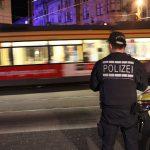 Karlsruher Polizei und VBK setzen gemeinsame Schwerpunktkontrollen fort