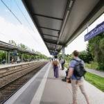 Qualität der Bahnhöfe und Haltepunkte im Rheinland erneut gestiegen