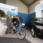 Ruftaxi – erweiterte Mobilität im Verkehrsverbund Rhein-Neckar