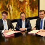 Karlsruher Verkehrsgesellschaften setzen weitere fünf Jahre auf eine Doppelspitze