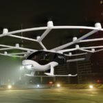 VoloCity soll erstes kommerzielles Volocopter Flugtaxi werden
