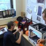 3D-Druck: Wiener Linien bauen Ersatzteile selbst