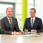 agilis erhält Bayerischen Eisenbahnpreis 2018