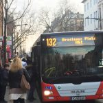 Mindestens 3.000 E-Busse in Deutschland bis 2030?
