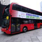 ADL-Wasserstoffbusse für Liverpool