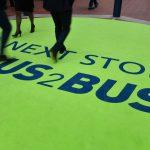 15 Mobility-Startups auf der BUS2BUS 2019