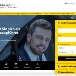 MittelrheinBahn fehlen Triebfahrzeugführer