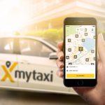 mytaxi fordert fairen Wettbewerb für Taxis und Fahrdienste