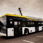 Bundesumweltministerium erhöht Förderung von Elektrobussen
