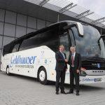 "BUS2BUS 2019 gestartet – ""Bus meets New Business in Berlin"""