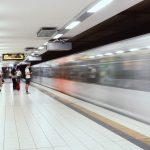 Personenverkehr mit Bussen und Bahnen im Jahr 2017 weiter auf Wachstumskurs