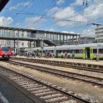 Bahnindustrie sieht positiven Trend