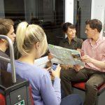 ÖPNV-Digitalisierungsoffensive NRW unterzeichnet
