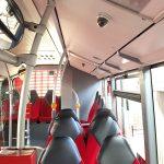 HAVAG stärkt Sicherheitsgefühl der Fahrgäste