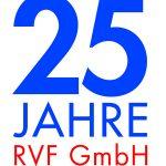 RVF feiert 25-jähriges Bestehen