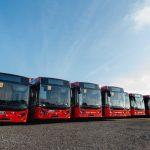 Über 1000 TEMSA Fahrzeuge auf deutschen Straßen