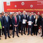 UITP Academy TechnologieRegion Karlsruhe: Erstes Training zu Data and Business Intelligence