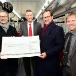Weitere E-Busse und Straßenbahnen für Nürnberg