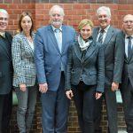 bdo-Präsident Hülsmann im Amt bestätigt