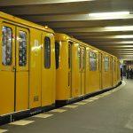 LTE auf ersten Berliner U-Bahnlinien