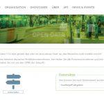 Deutschlandweite OpenData-Plattform im ÖPNV ist Teil des Nationalen Zugangspunktes