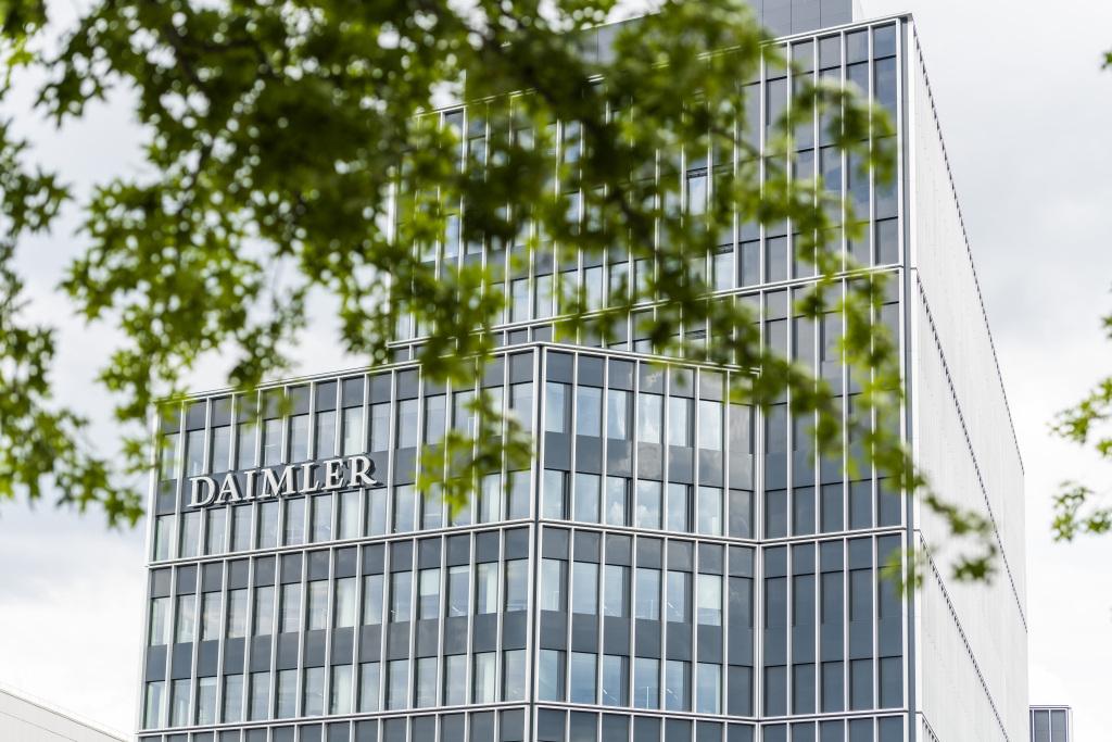 Coronavirus: Daimler beschließt weitere Maßnahmen