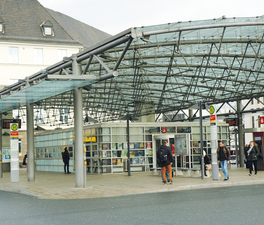 Coronavirus hat bisher keine Auswirkungen auf ÖPNV in NRW