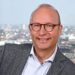 Frank Klingenhöfer wird Vorstand DB Regio Bus