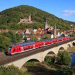 Integrierte Planung und Disposition bei DB Regio
