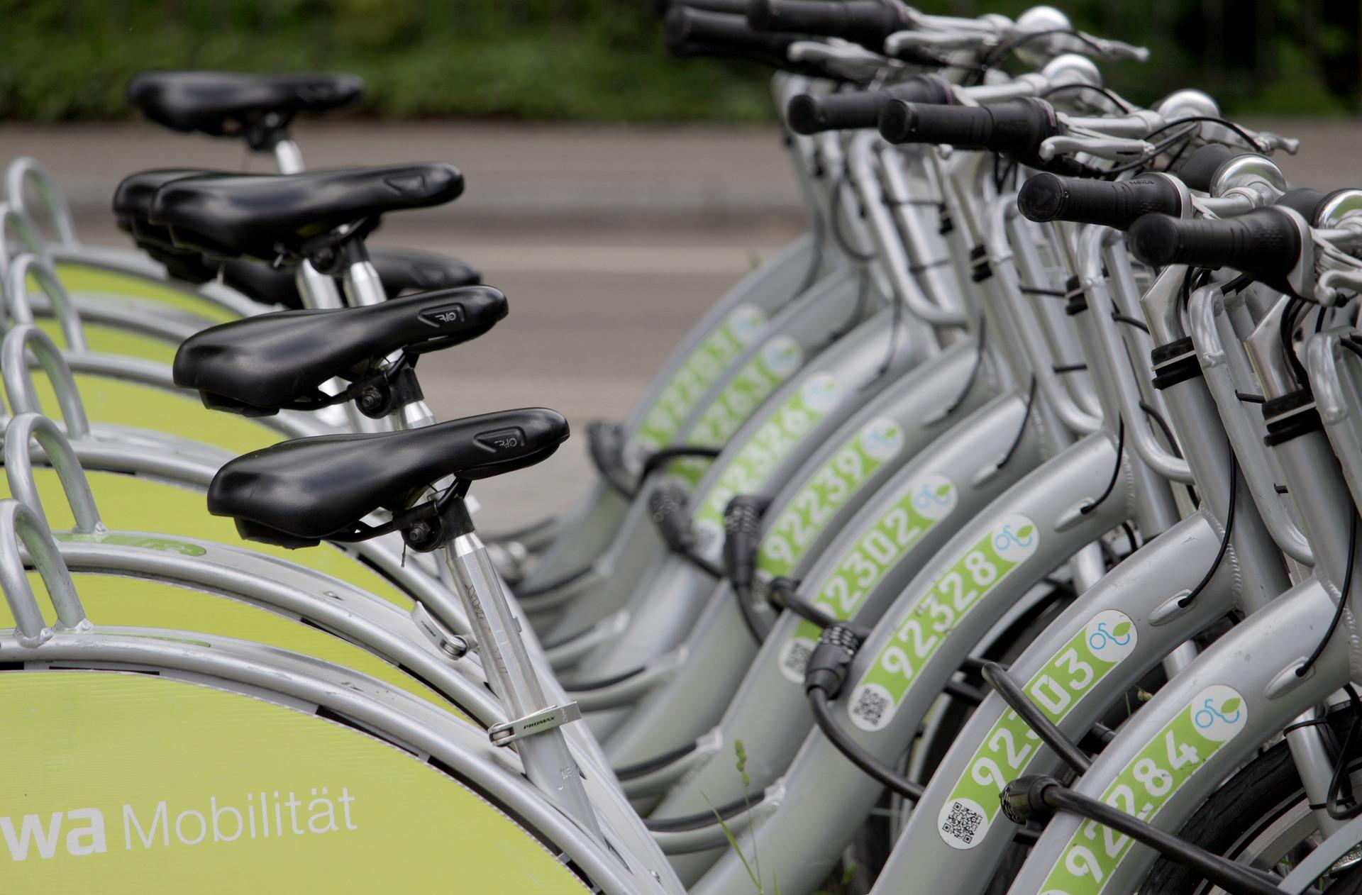 Augsburg: swa Rad kostenlos nutzen