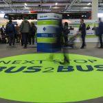 BUS2BUS 2021 mit neuer Location