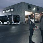 Umstieg auf E-Mobilität beinhaltet mehr als nur Elektrobusse zu kaufen