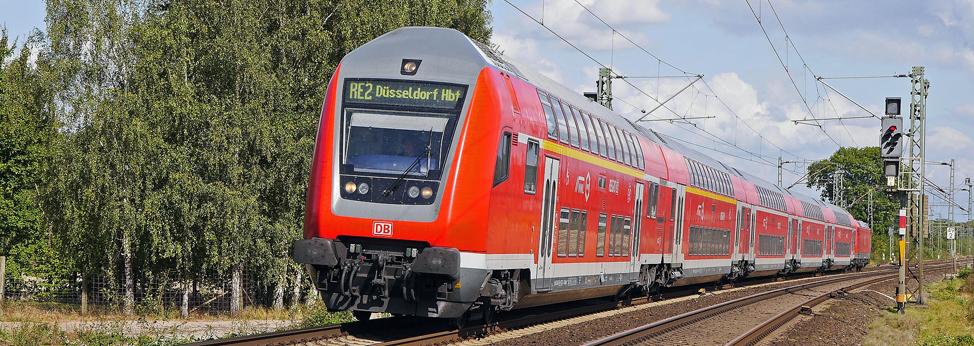 Bahnexport