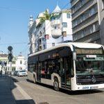 Wiener Linien starten 2021 Ausschreibung für Elektro- und Wasserstoffbusse