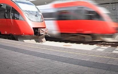 ÖBB-Züge