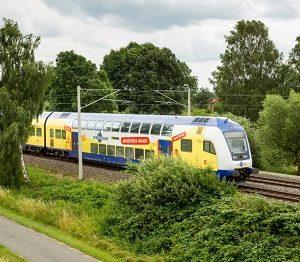 metronom-Zug