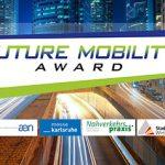 Future Mobility Award 2020: Die Finalisten im Überblick