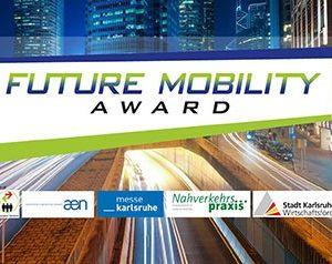 Future Mobility Award 2020